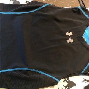 Under Armour cut off
